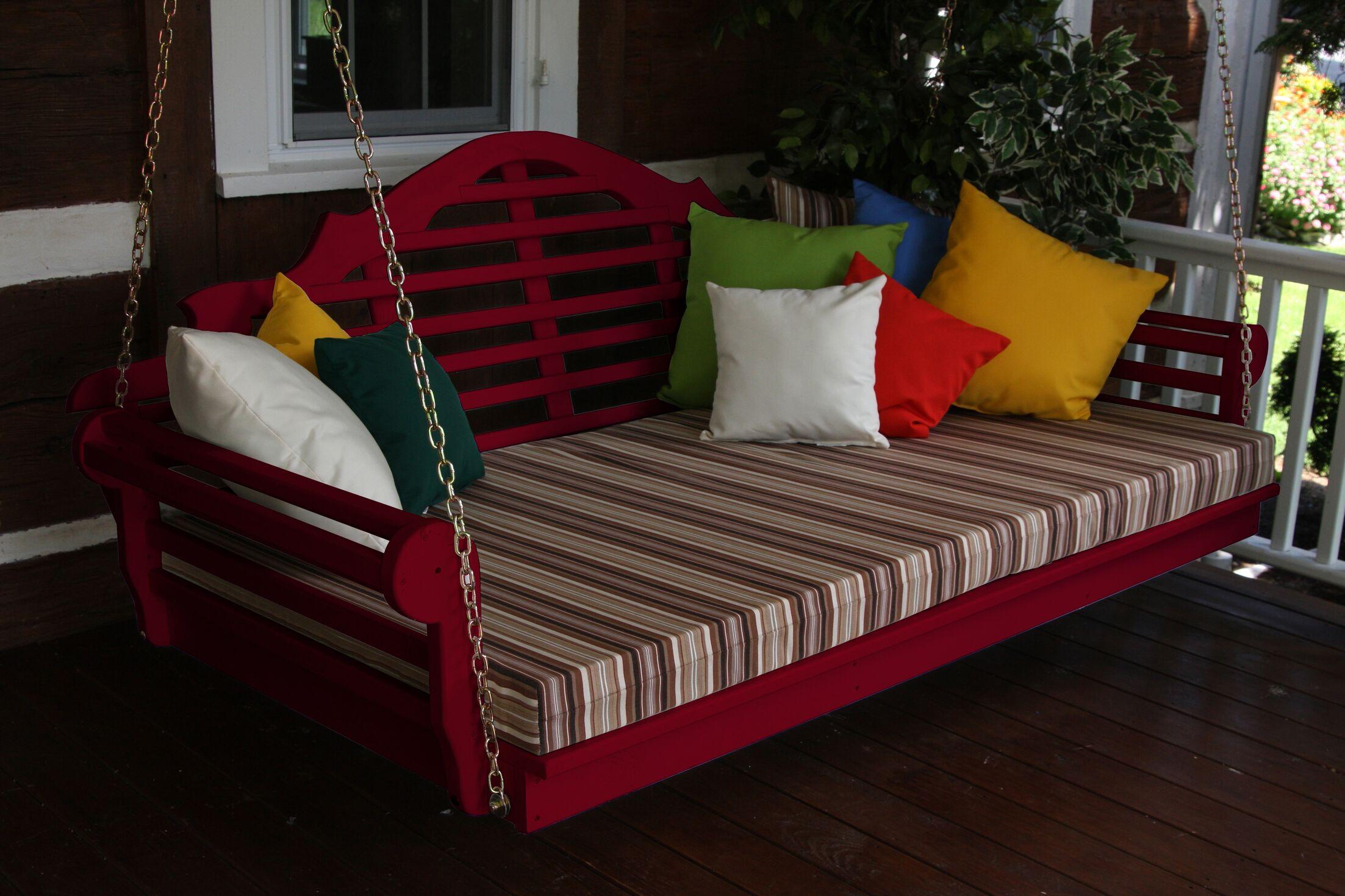 Toya Porch Swing