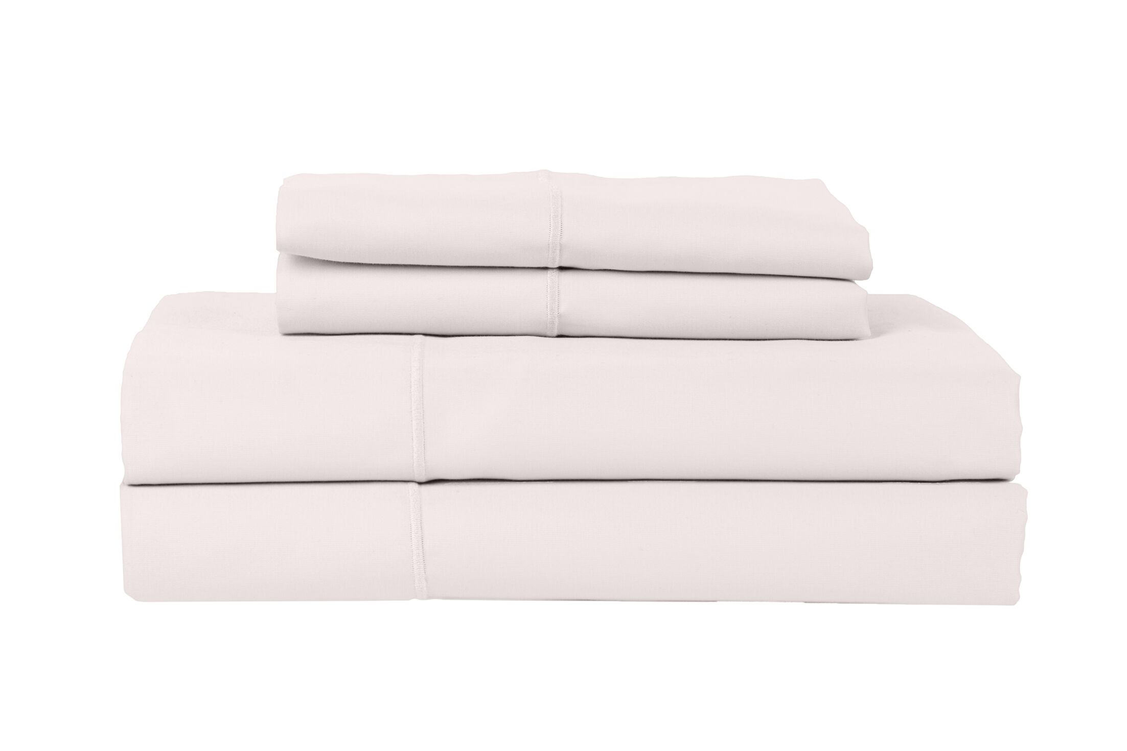 Devonshire of Nottingham 650 Thread Count Egyptian Quality Cotton Sheet Set Size: Queen, Color: Ash