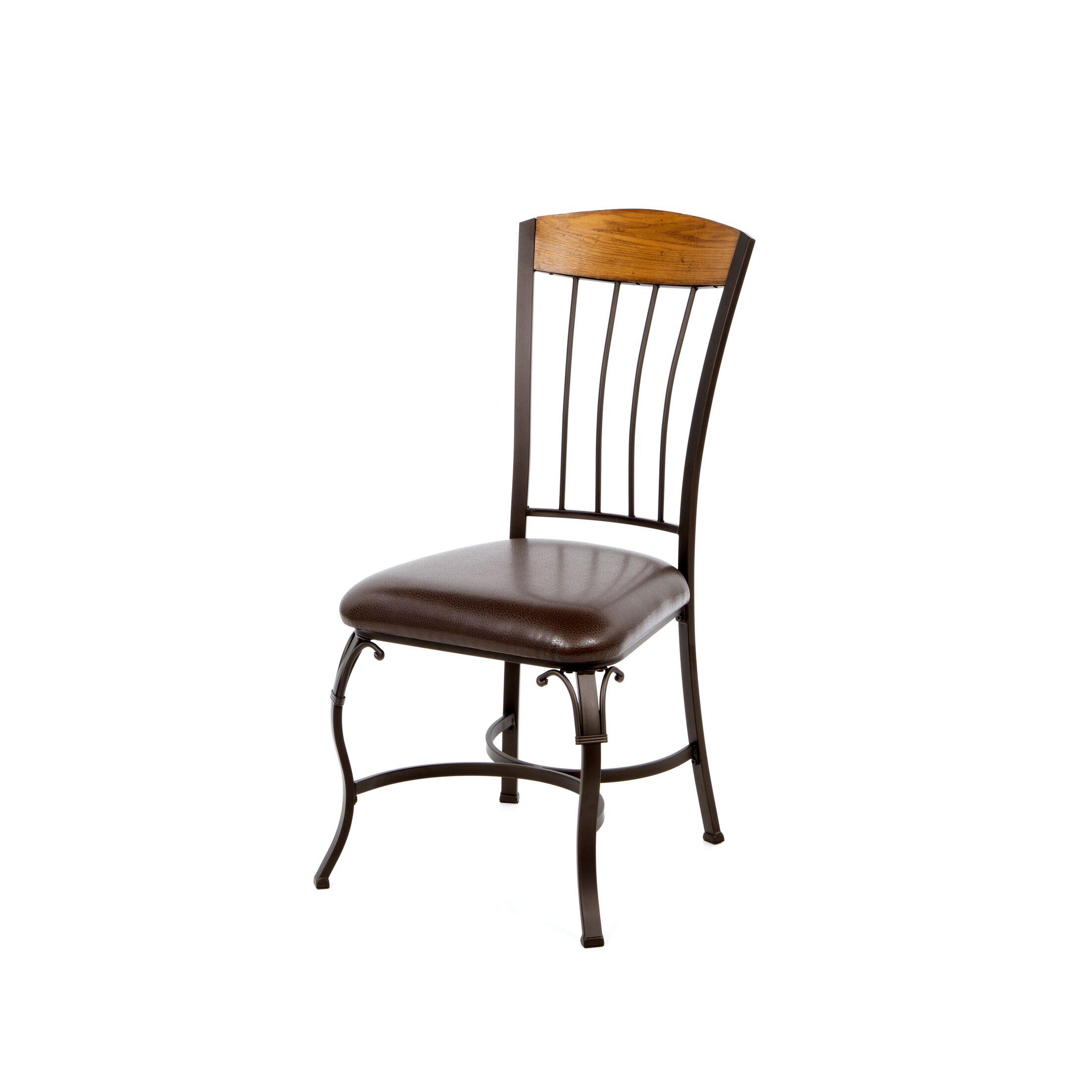 Boyers Side Chair