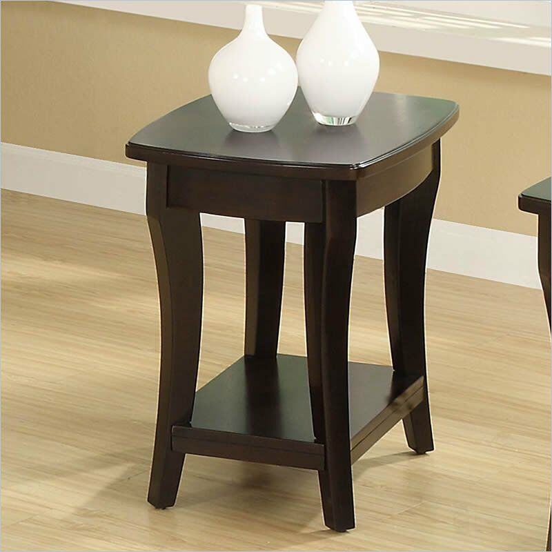 Gilmour Chairside Table