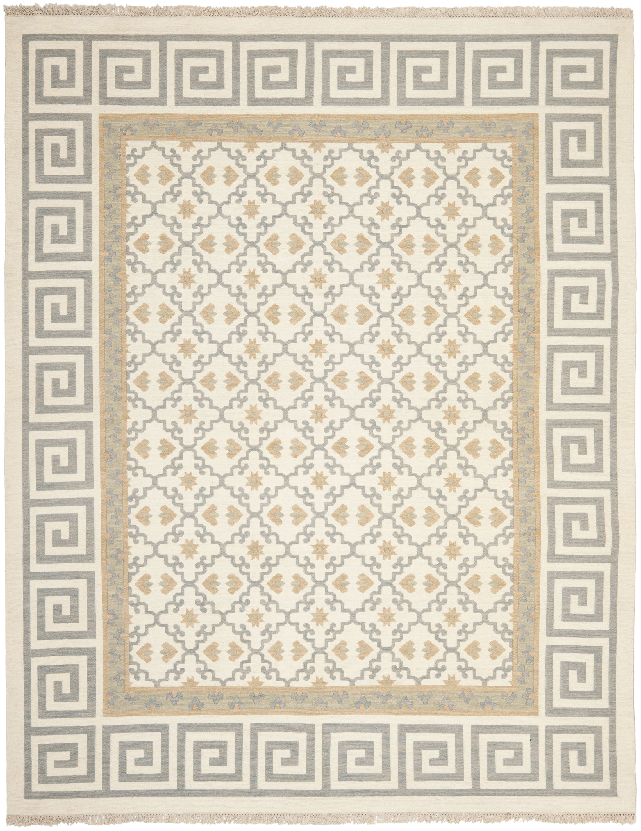 Mulberry Rug Rug Size: Rectangle 4' x 6'