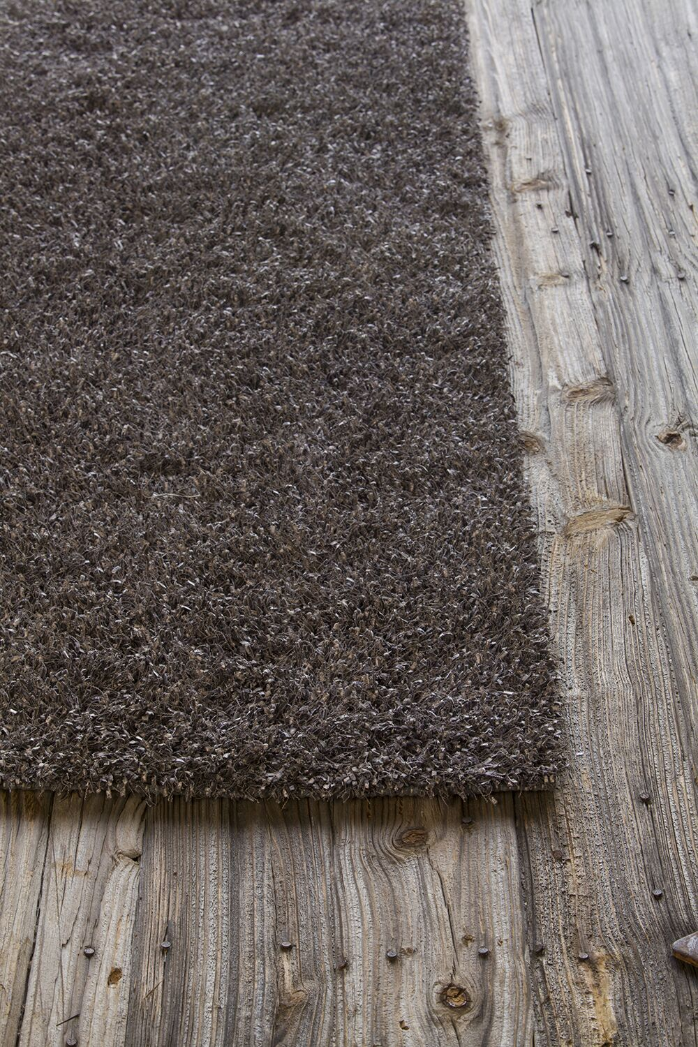 Lettie Grey Area Rug Rug Size: Rectangle 9' x 13'