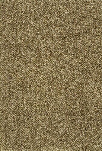 Mazon Tweed Brown/Ivory Area Rug Rug Size: Rectangle 6'7