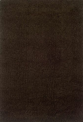 Mazon Solid Brown Area Rug Rug Size: Square 8'