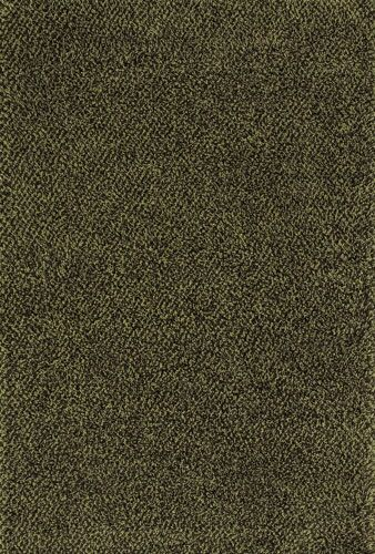 Mazon Tweed Green/Brown Area Rug Rug Size: Rectangle 5'3
