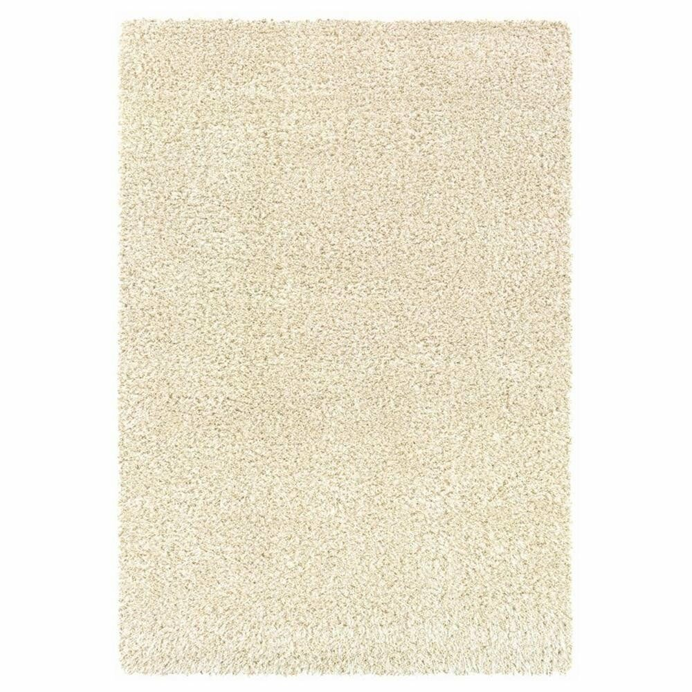 Mazon Ivory Area Rug Rug Size: Rectangle 6'7