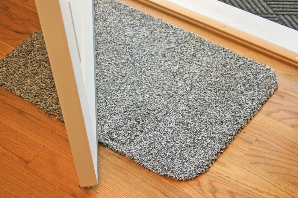 Concord Doormat Mat Size: Rectangle 30