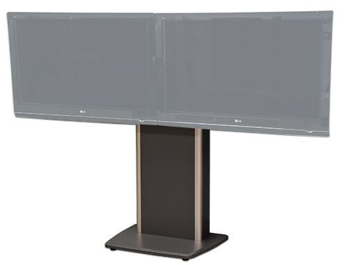 Fixed Base Telepresence Stand for 32