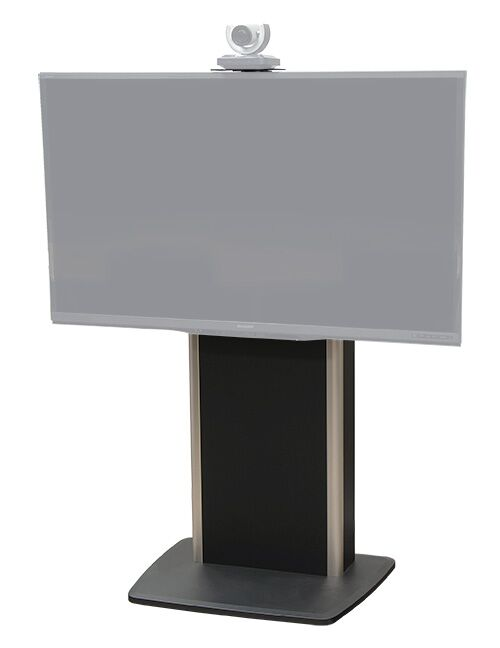 Fixed Base Telepresence Stand for 40
