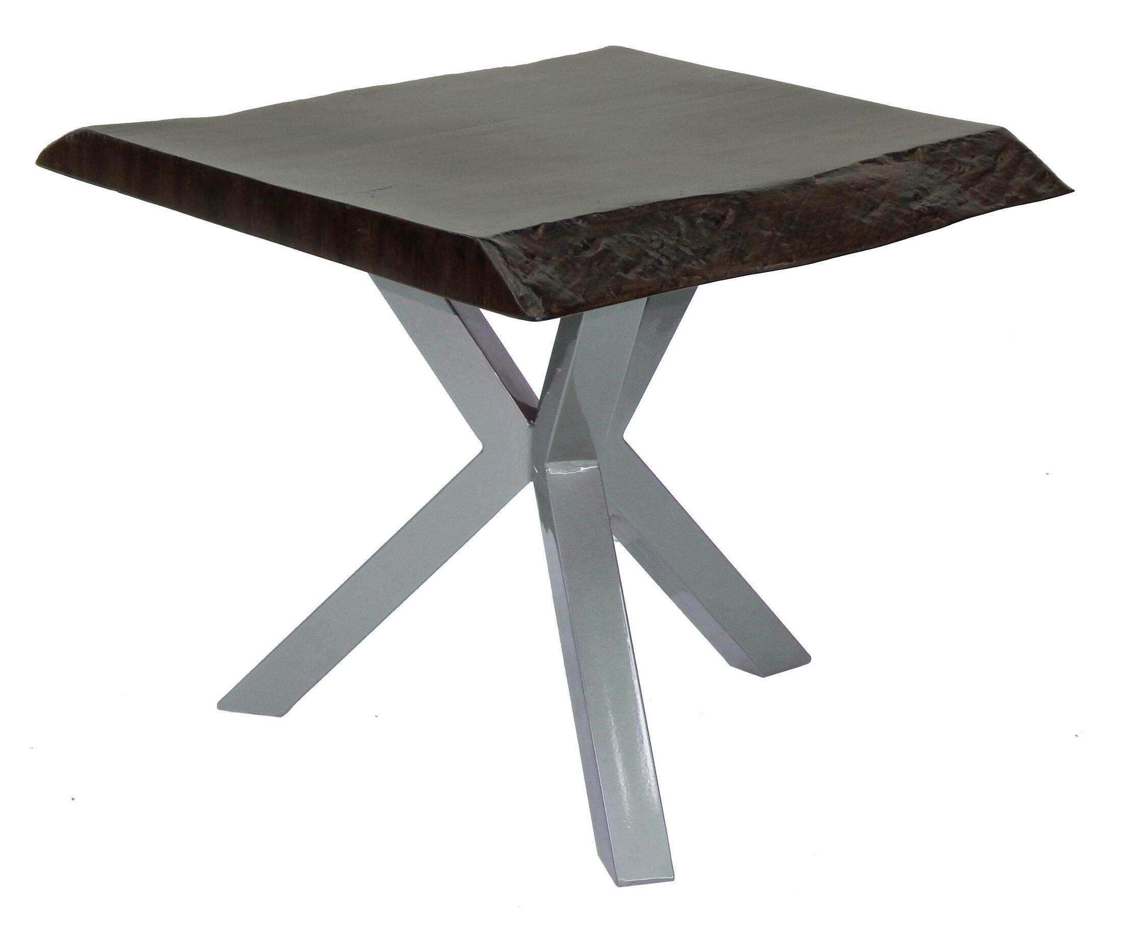 Altra Aluminum Side Table