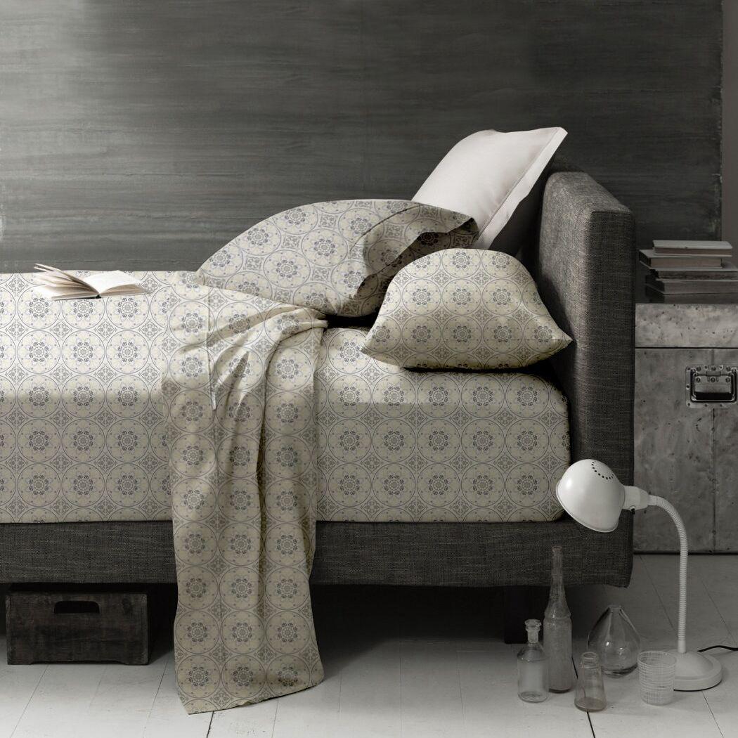 Blanc De Blancs 800 Thread Count Cotton Sheet Set Size: King