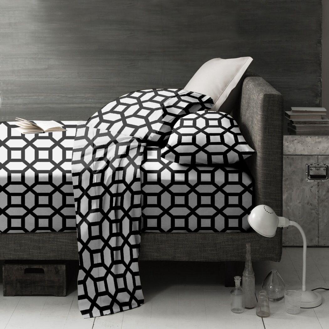 Blanc De Blancs 800 Thread Count Sheet Set Size: King