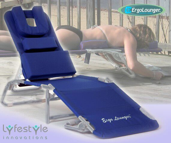 Ergo RS Chaise Lounge