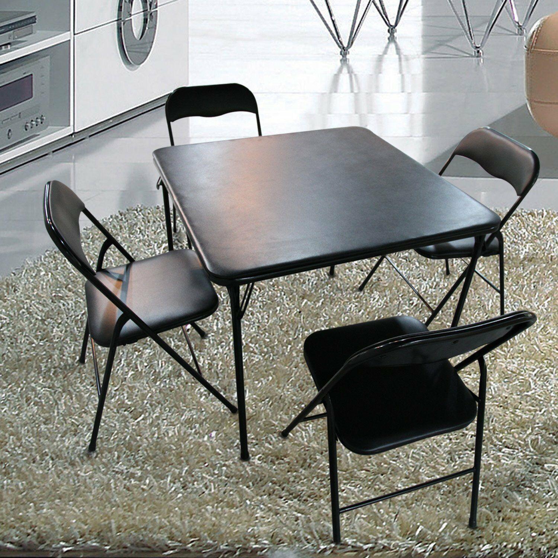 Dining Table Sets 5 Piece Bistro Set
