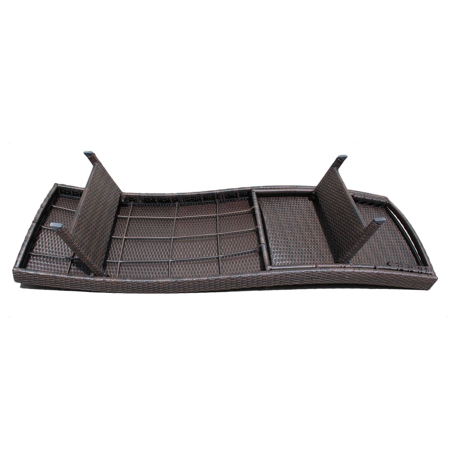 Arcelia Reclining Chaise Lounge