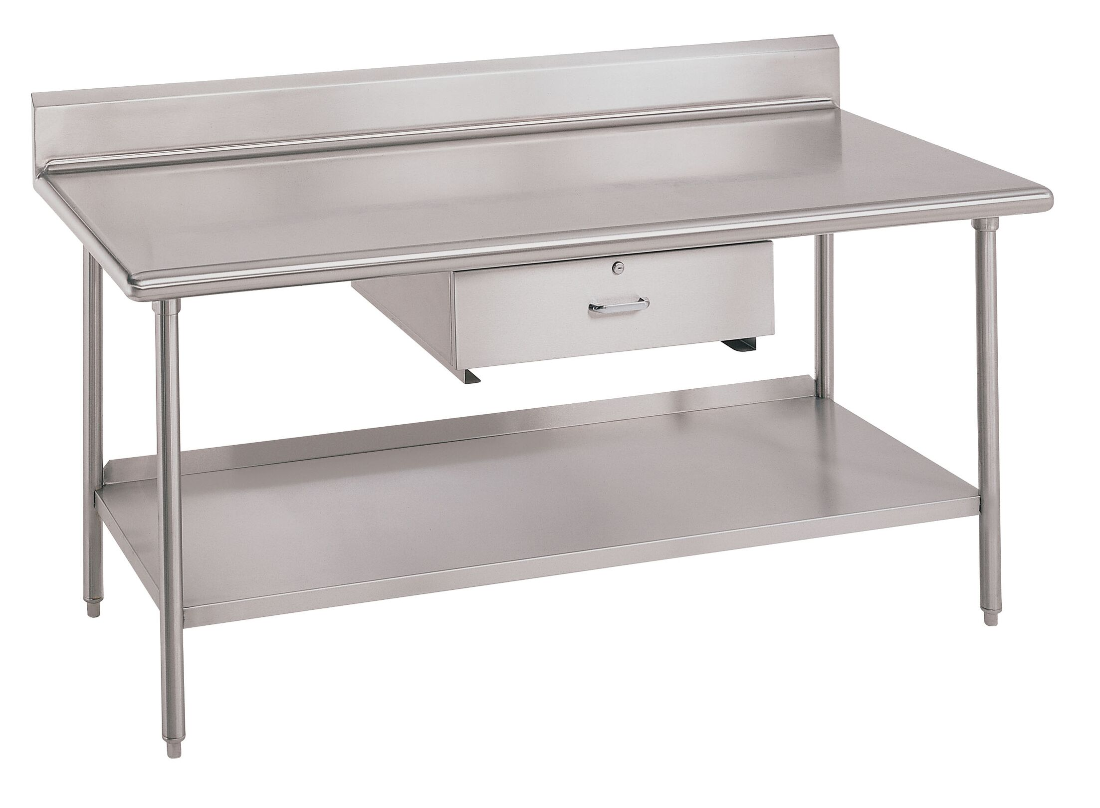 Worktable Utility Prep Table Size: 34