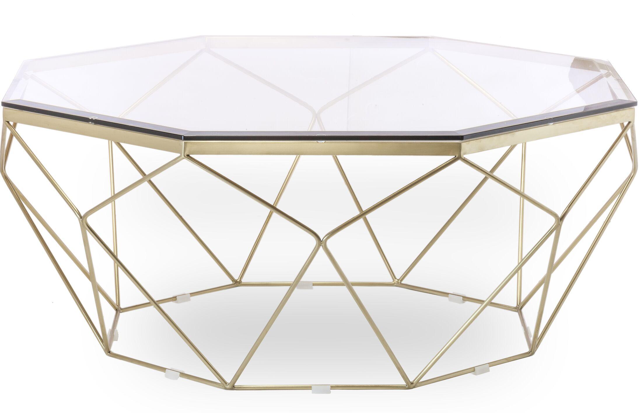 Marlow Coffee Table