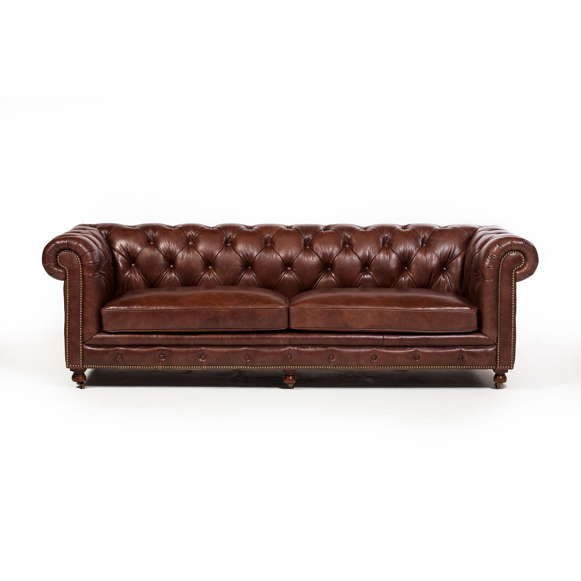 Atkins Chesterfield Sofa