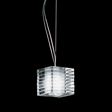 Otto x Otto Mini Pendant Light Suspensions: One Light