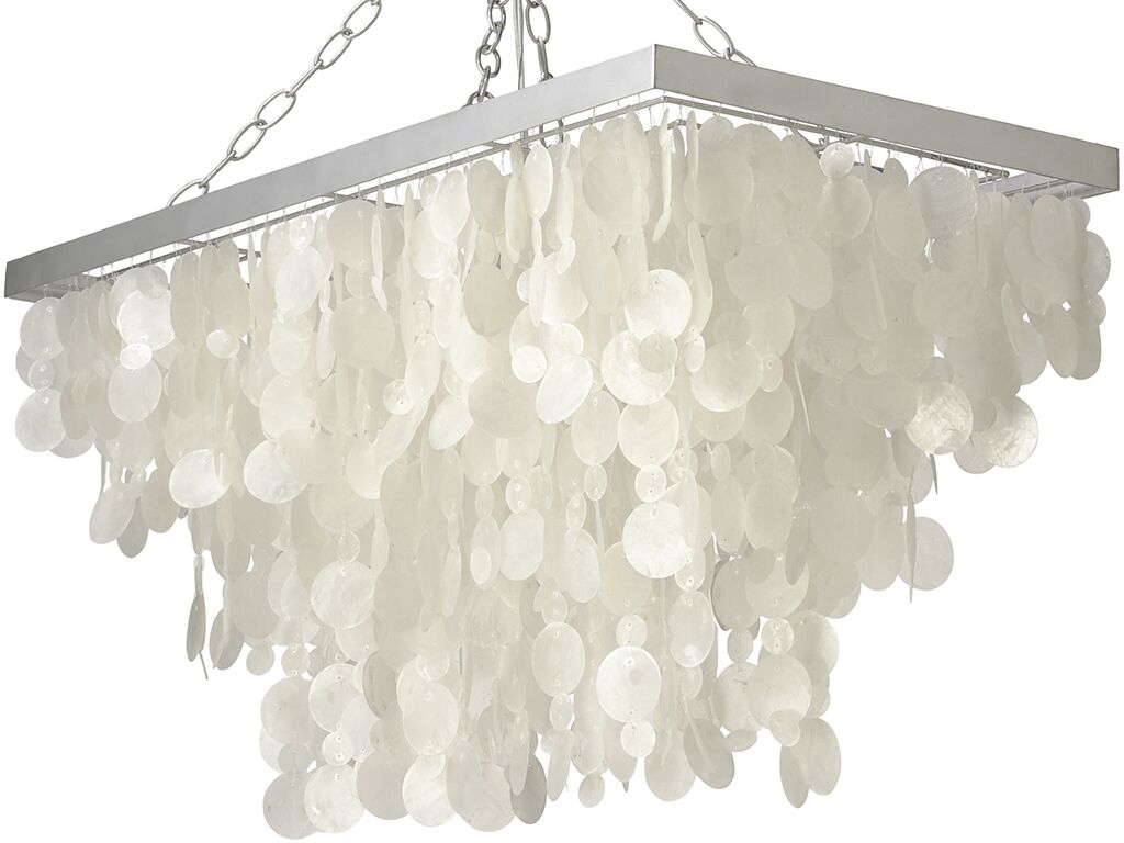 3-Light Novelty Chandelier