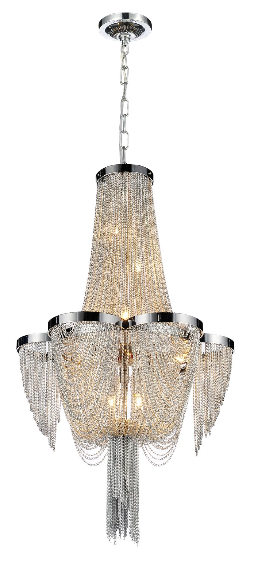 Taylor 7-Light Chandelier
