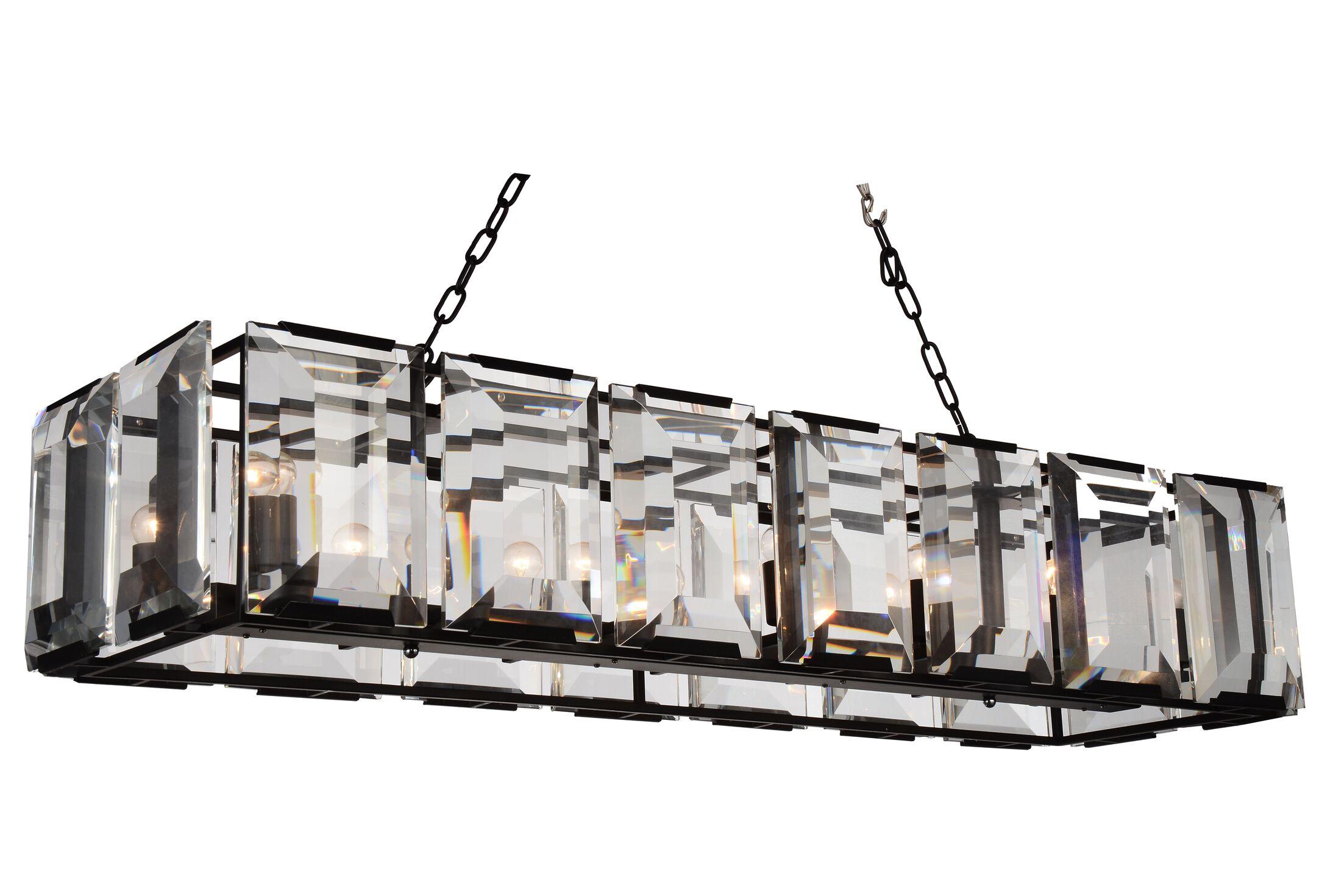 Aviles 14-Light Kitchen Island Pendant