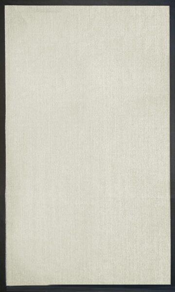 Handmade Beige Area Rug Rug Size: 5' x 8'