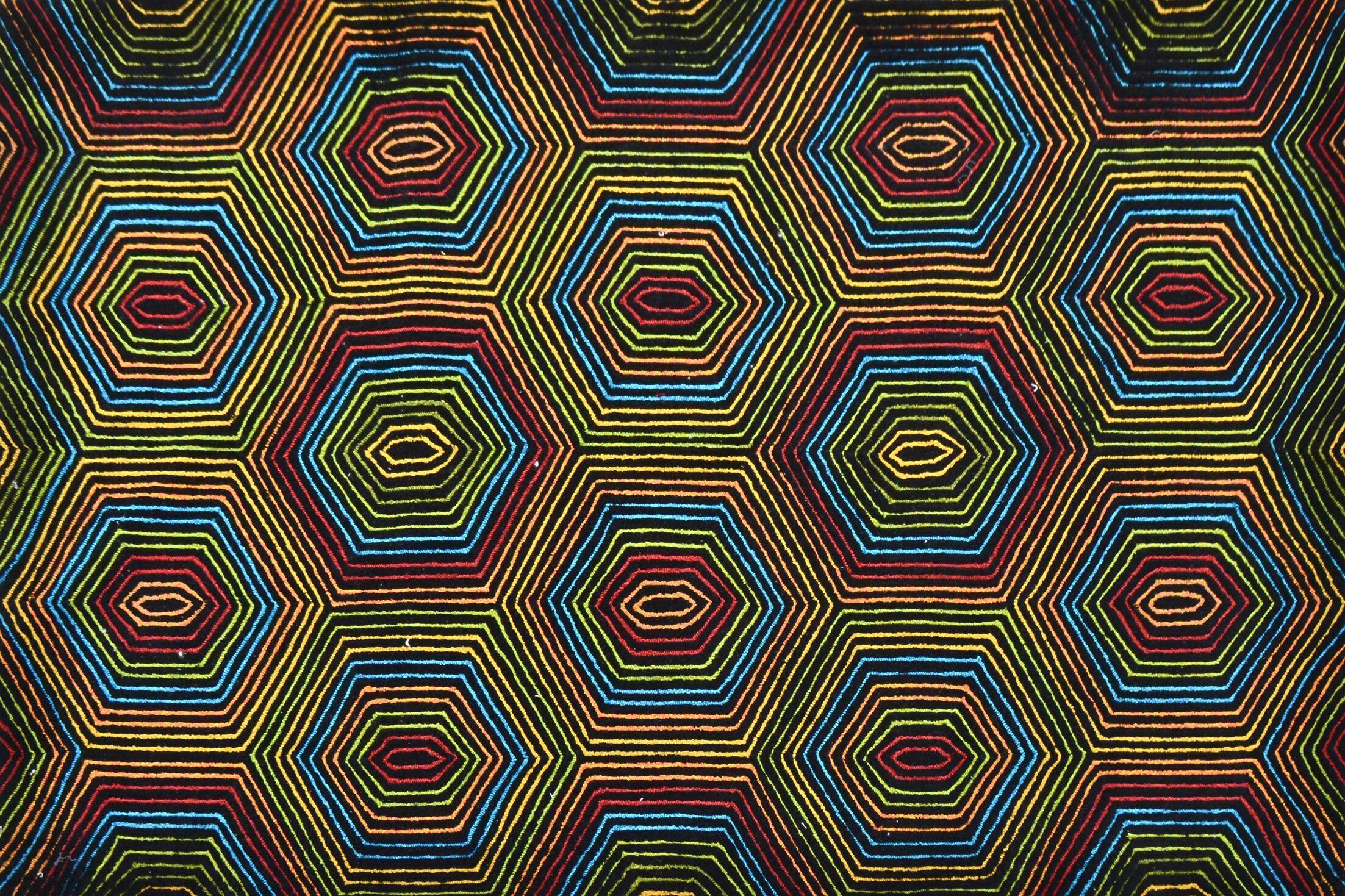 Handmade Area Rug Rug Size: 8' x 10'