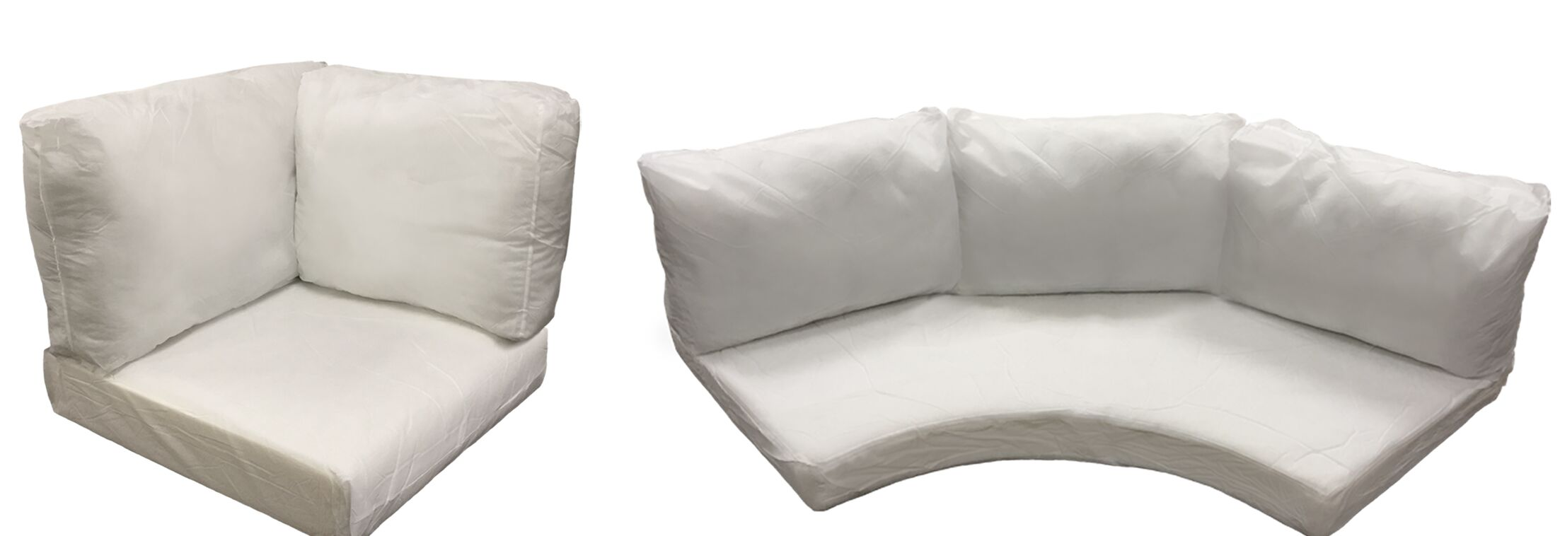 East Village 10 Piece Outdoor Cushion Set