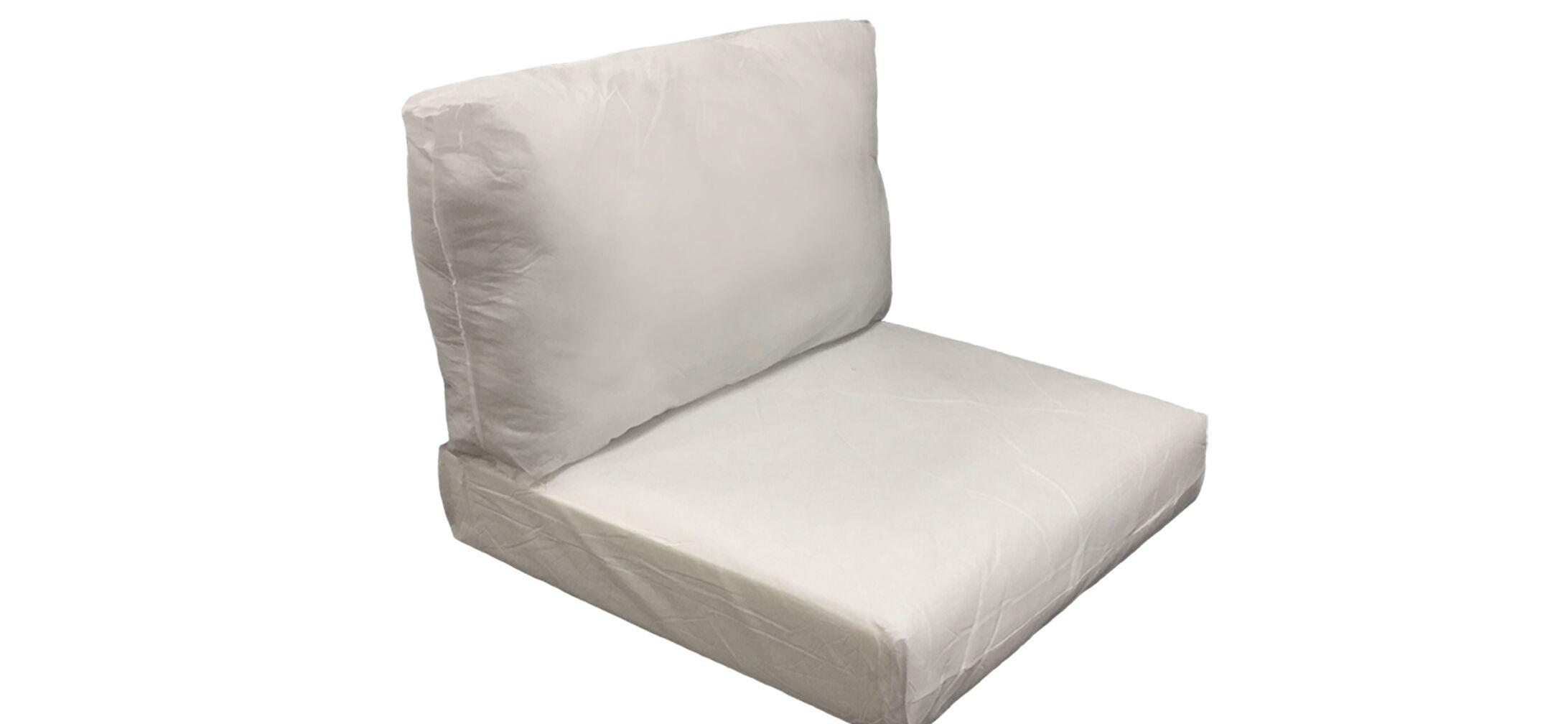 Fairmont 4 Piece Outdoor�Lounge Chair Cushion Set