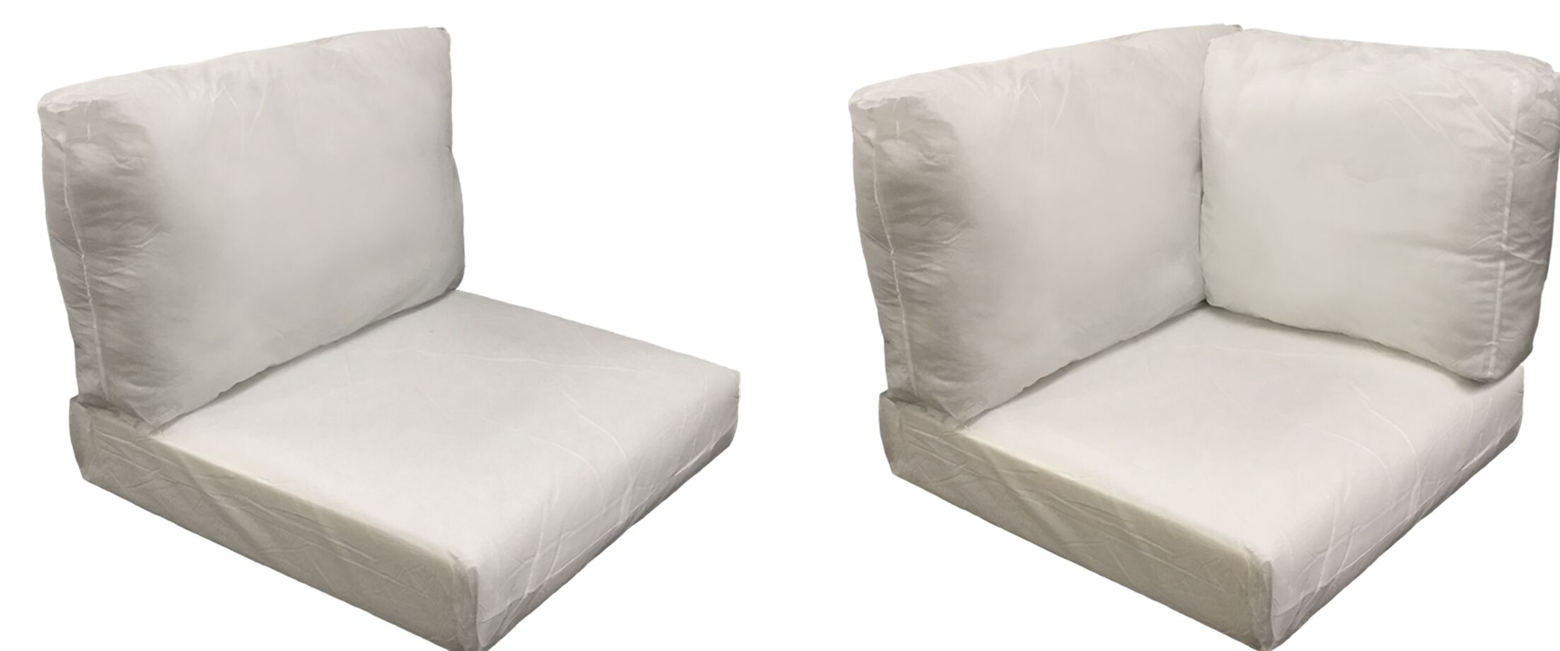 Fairmont Outdoor�Replacement Cushion Set