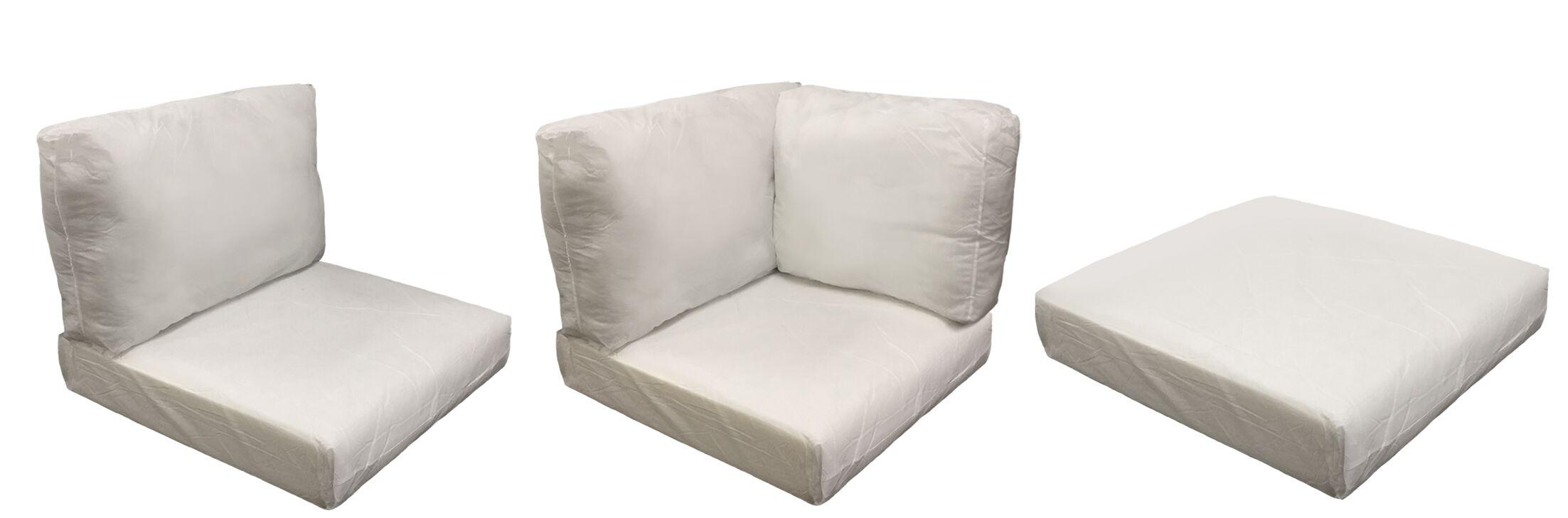 Coast 16 Piece Outdoor Cushion Set