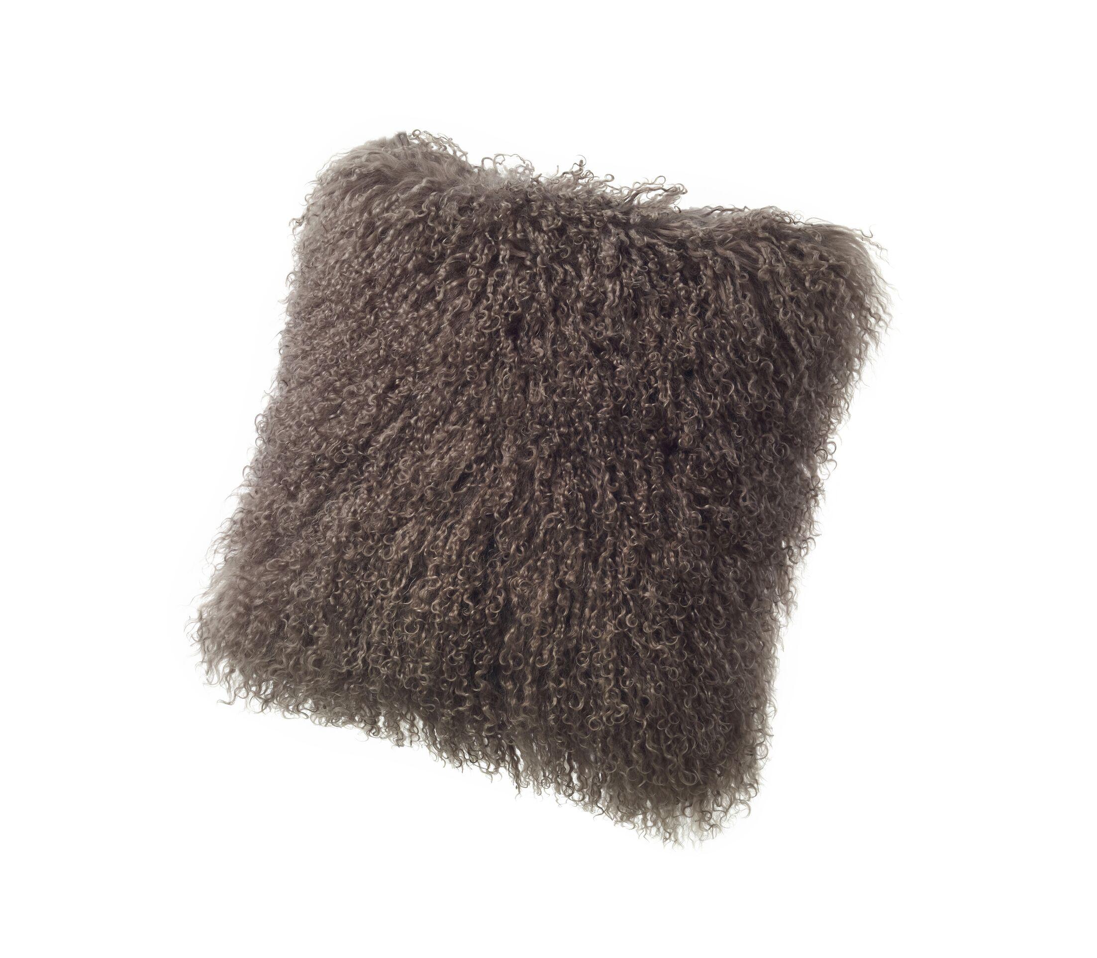 Velvet Throw Pillow Size: 16