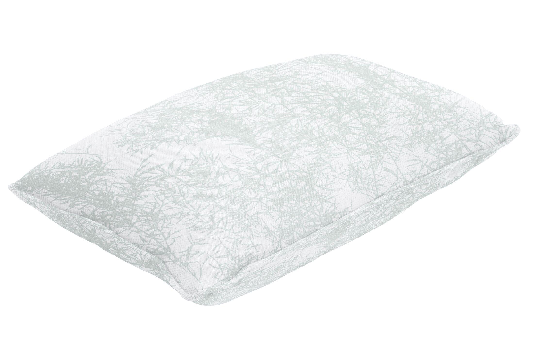 Maude Lumbar Pillow Size: 12