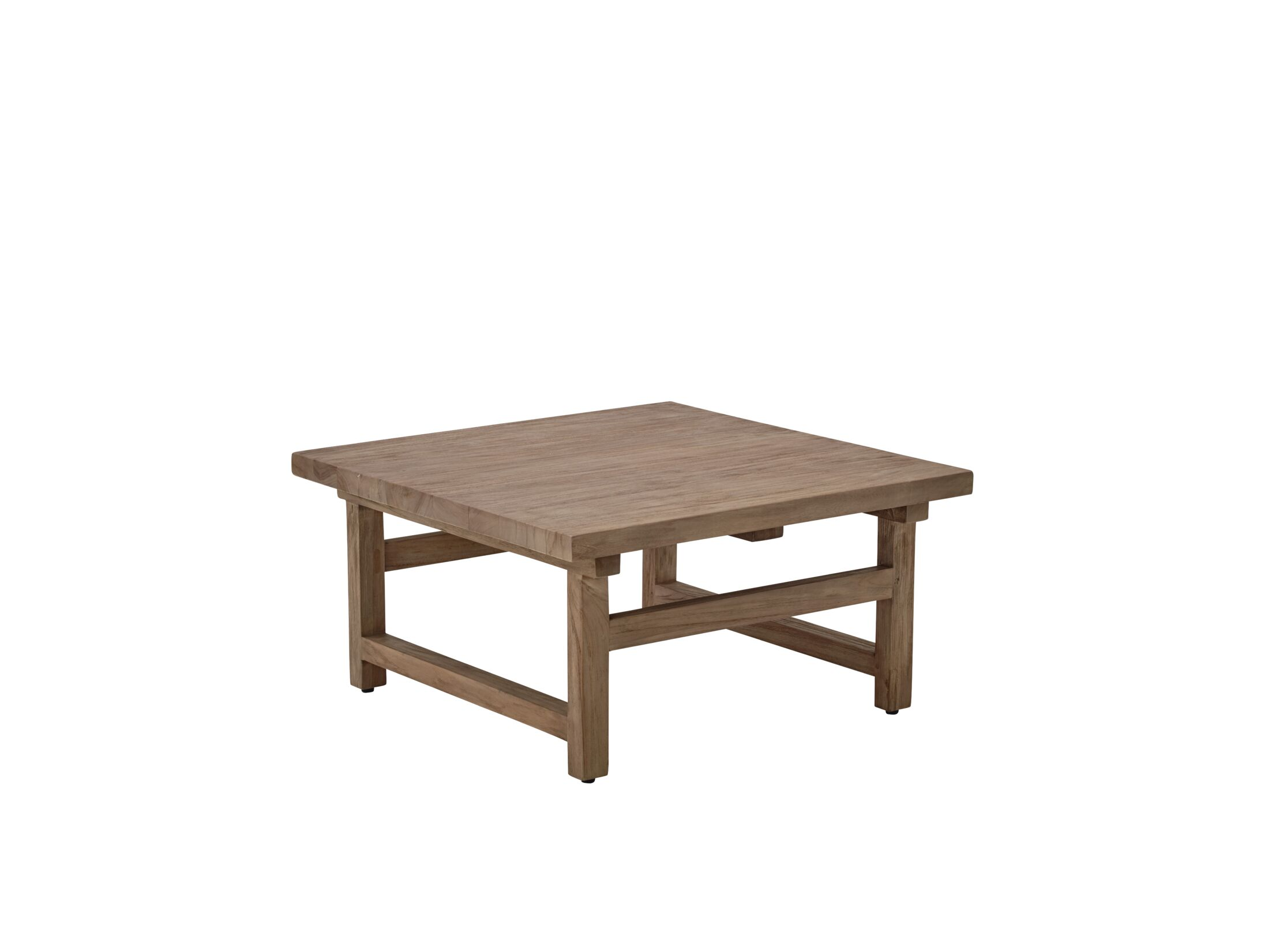 Stovall Square Coffee Table