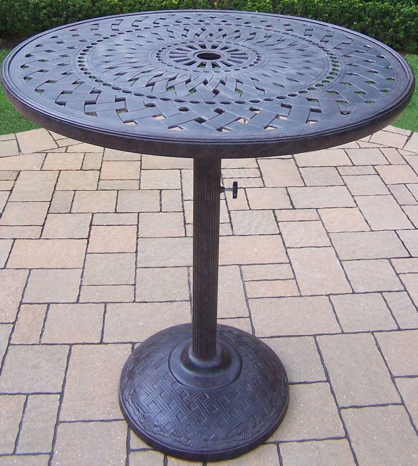 Vandyne Bar Table Table Size: 42