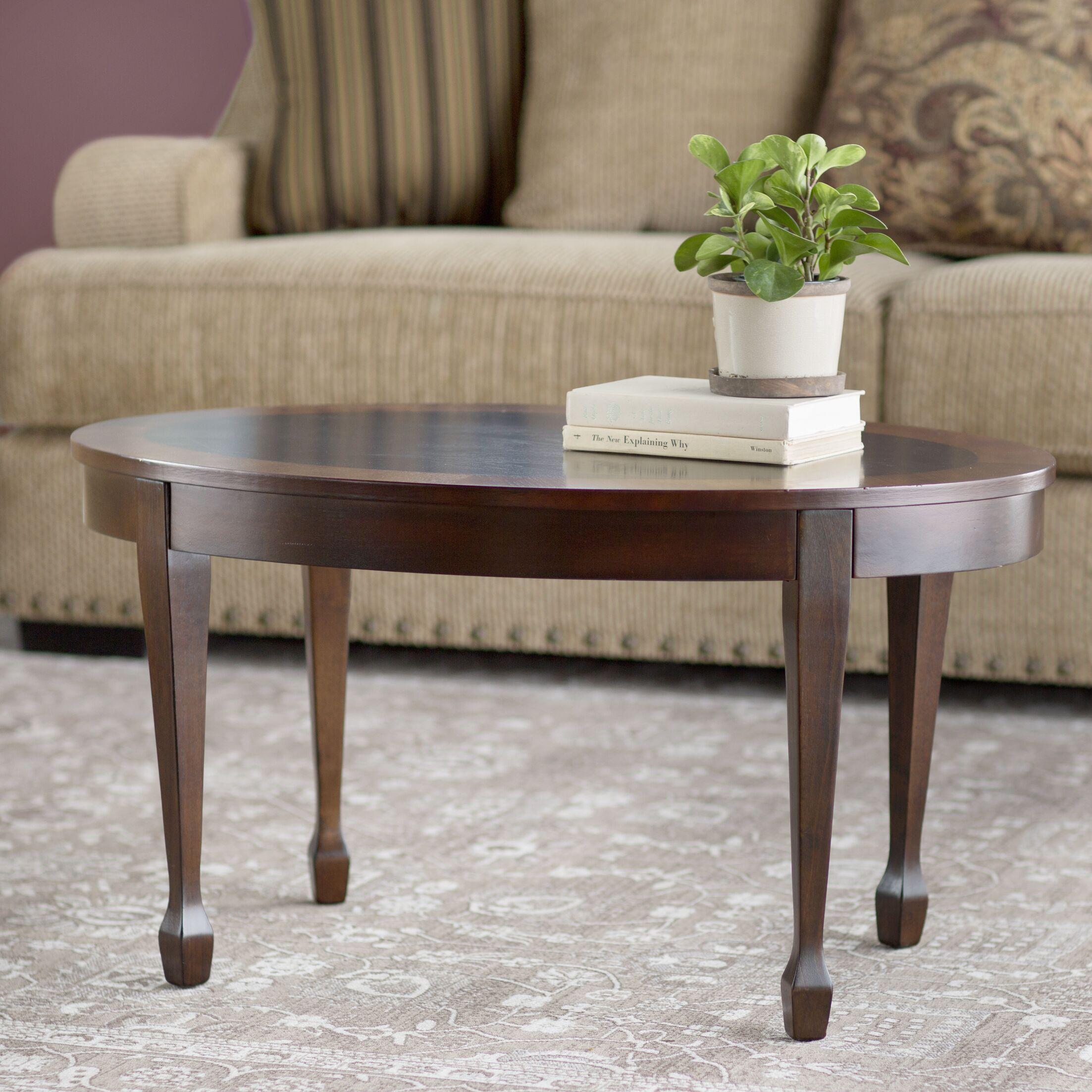 Heisler Coffee Table