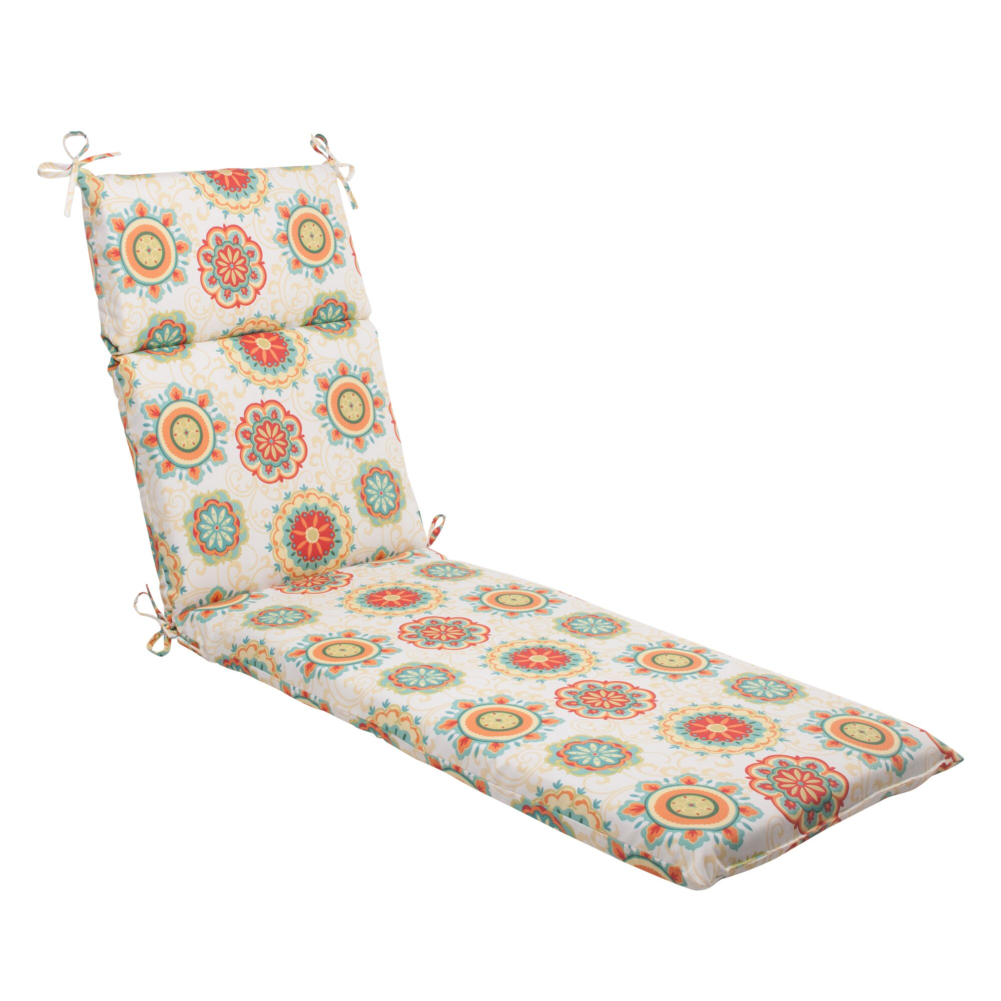 Joliet Indoor/Outdoor Chaise Lounge Cushion