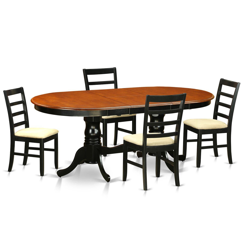 Germantown 5 Piece Dining Set