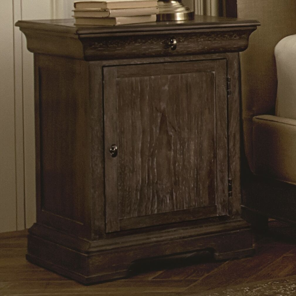 Pond Brook Nightstand