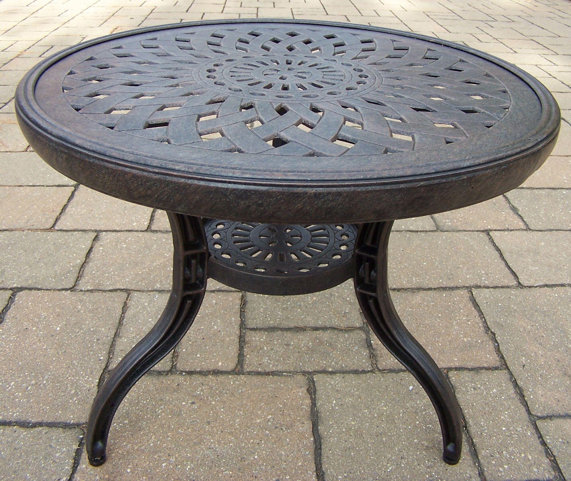Vandyne Side Table