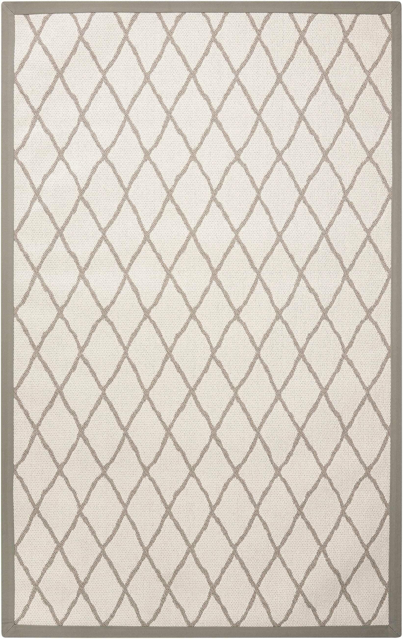 Northridge Beige Indoor/Outdoor Area Rug Rug Size: Rectangle 5' x 8'