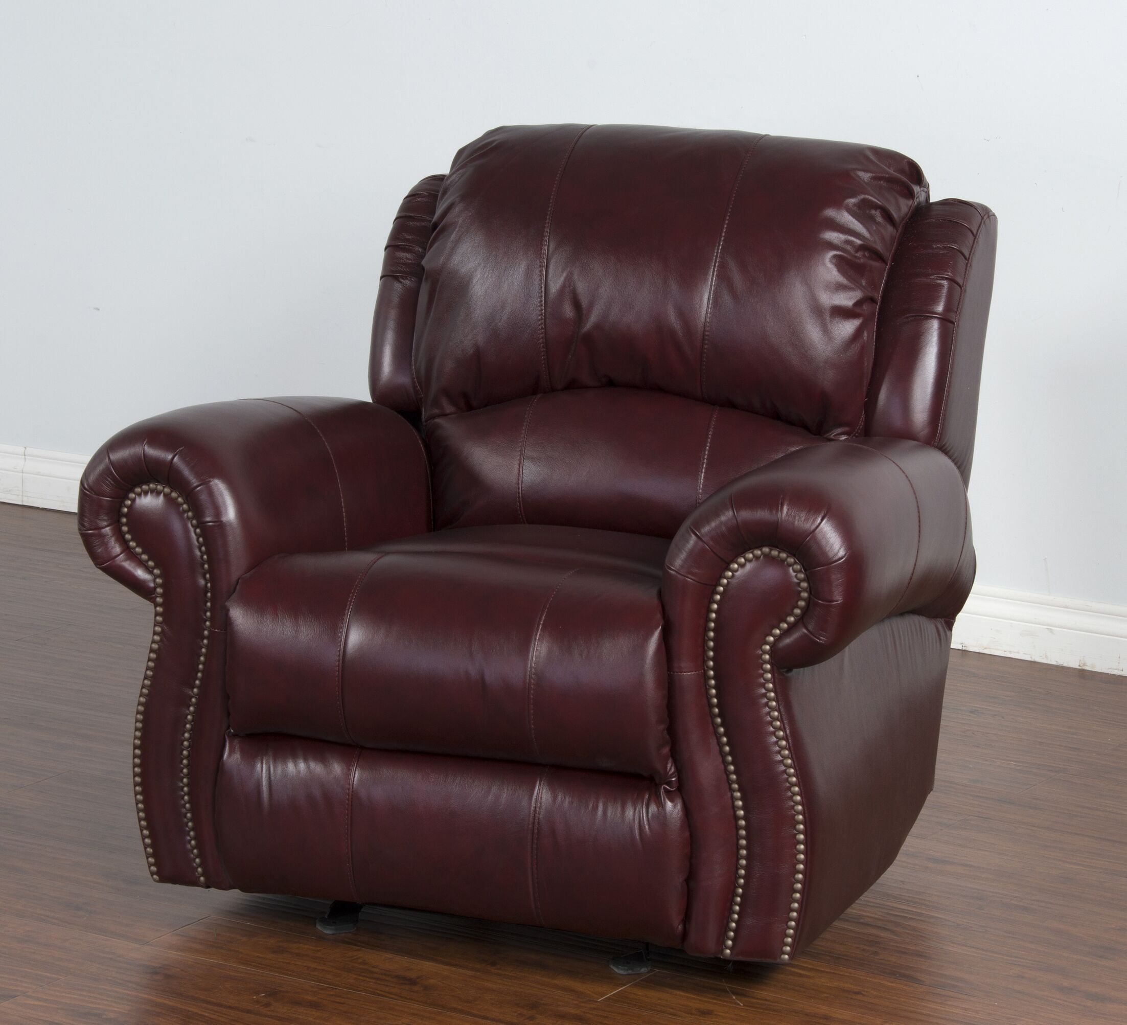 Brazil Recliner Sofa