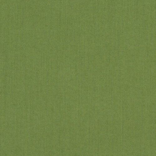 Fleischmann Ottoman with Cushion Finish: Mojave, Upholstery: Spectrum Cilantro
