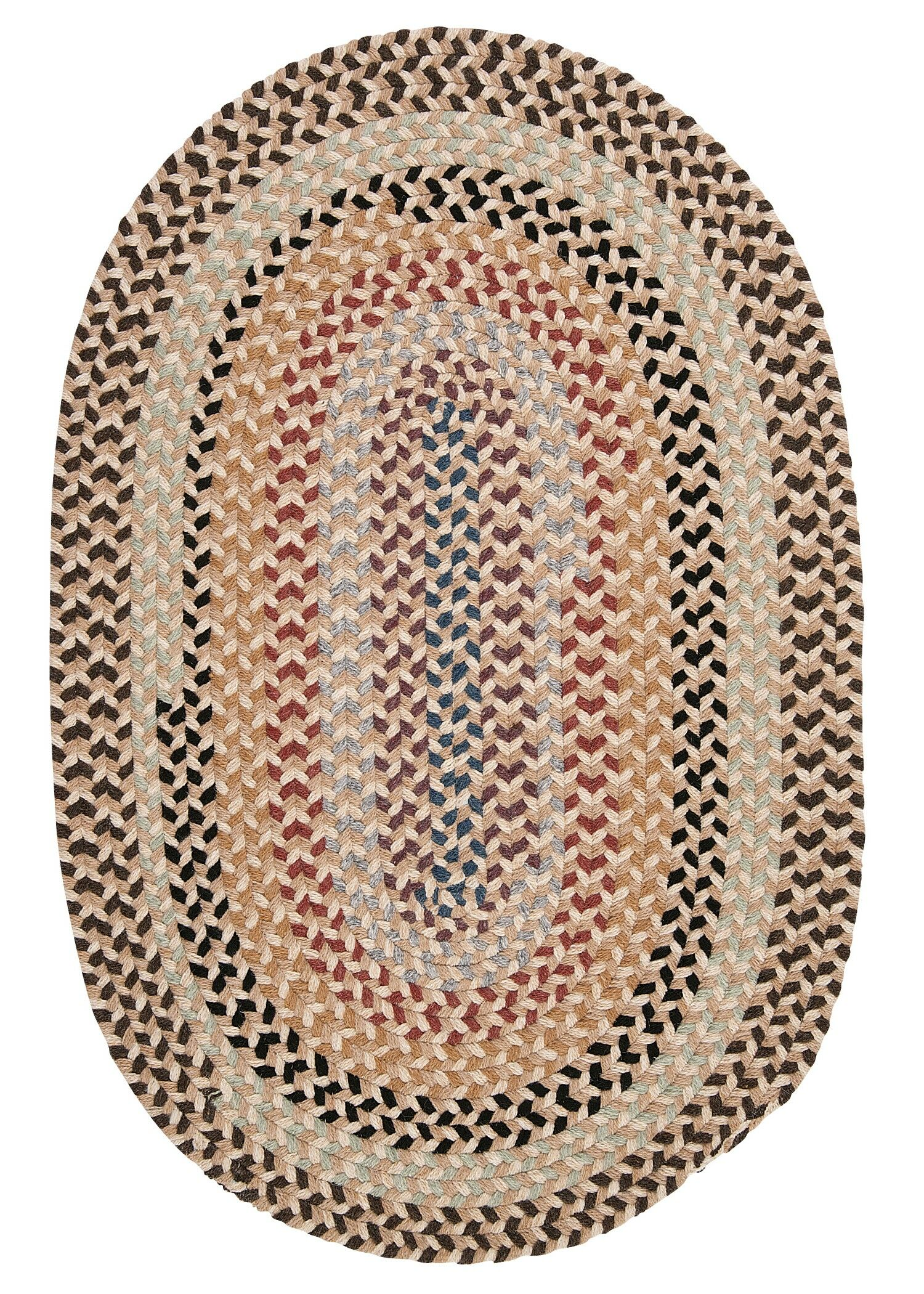 Shoshana Area Rug Rug Size: Runner 2' x 8'