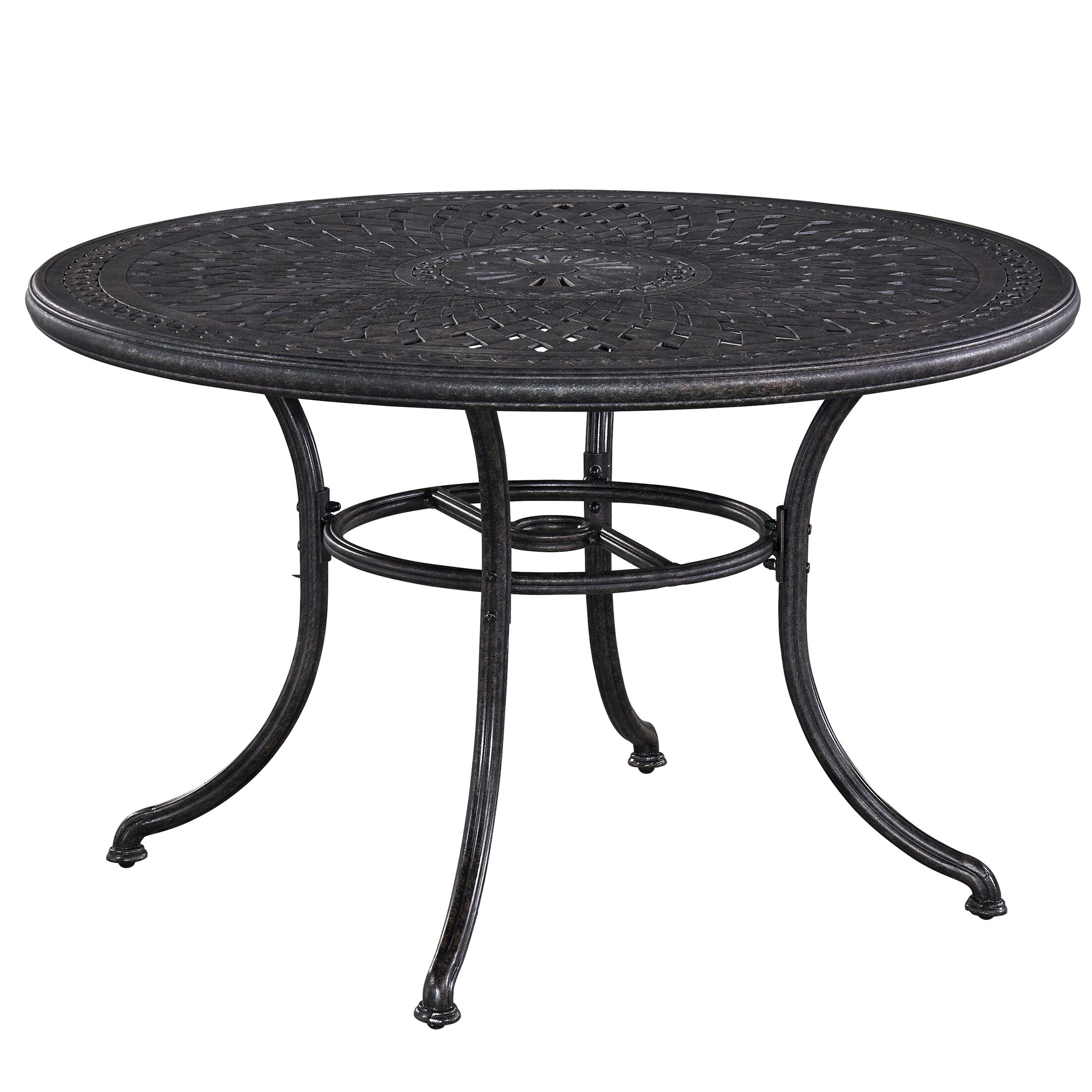 Lansdale Dining Table Table Size: 48