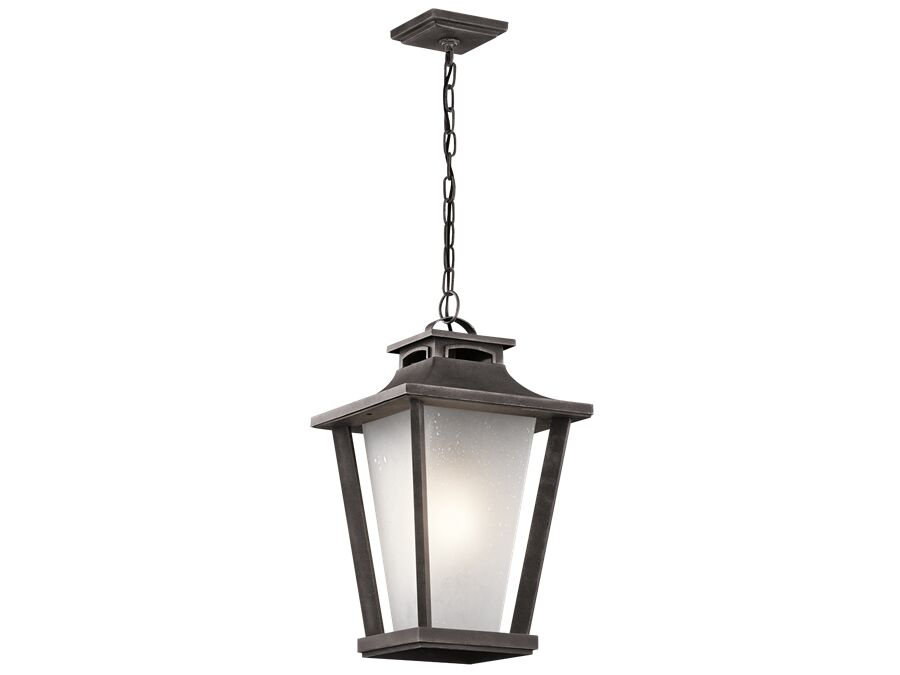 Botello 1-Light Lantern Pendant