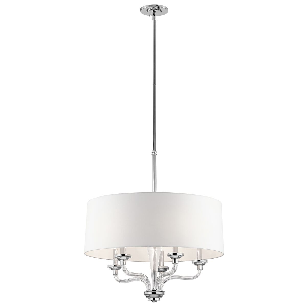 Bourbon 5-Light Chandelier