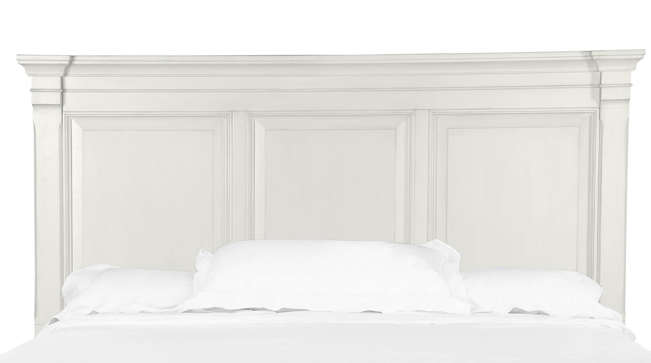 Randolph Storage Platform Bed Size: King
