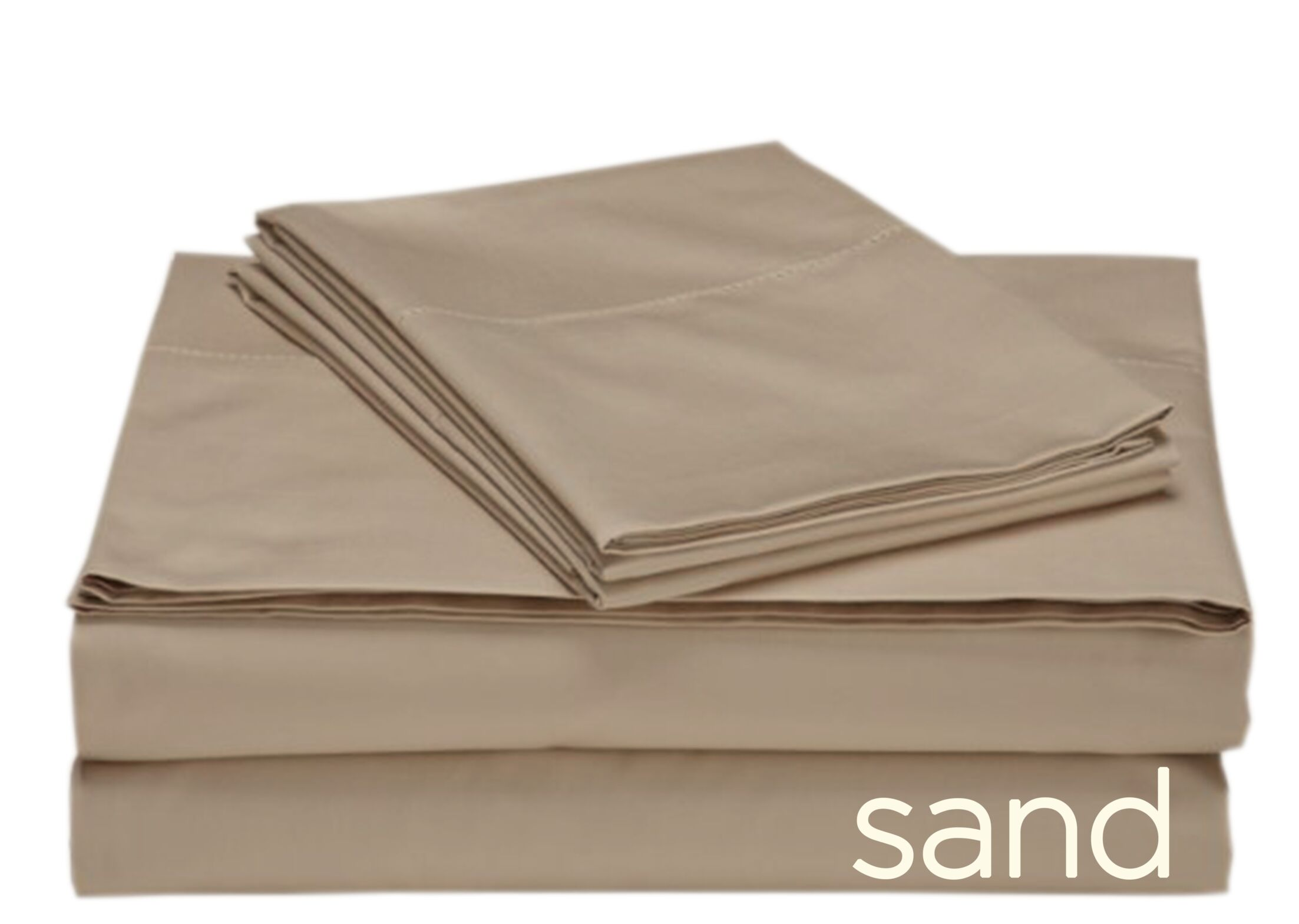 Valerie 618 Thread Count 100% Cotton Sheet Set Size: Full / Double XL
